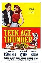 Image of Teenage Thunder