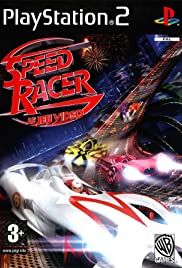 Speed Racer (2008) Poster - Movie Forum, Cast, Reviews