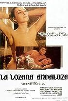 Image of La lozana andaluza