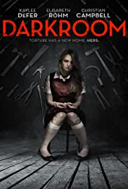 Darkroom (2013) Poster - Movie Forum, Cast, Reviews