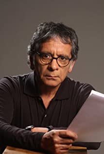 Patricio Contreras Picture