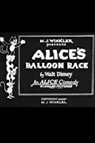 Image of Alice's Balloon Race