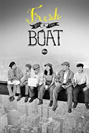Fresh Off the Boat - Season 2 poster
