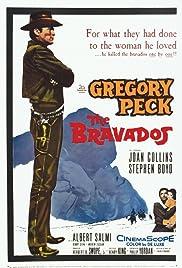 The Bravados(1958) Poster - Movie Forum, Cast, Reviews