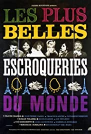 Les plus belles escroqueries du monde(1964) Poster - Movie Forum, Cast, Reviews