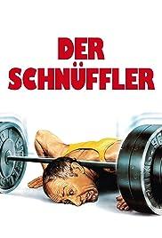 Der Schnüffler Poster