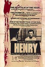 Henry: Portrait of a Serial Killer(1990)