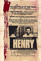 Henry: Portrait of a Serial Killer (1986) Poster