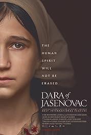 Dara of Jasenovac (2020) poster