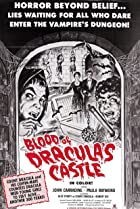 Image of Blood of Dracula's Castle