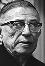 Jean-Paul Sartre's primary photo