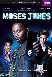 Moses Jones Poster