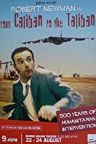 Image of Robert Newman: From Caliban to Taliban - 500 Years of Humanitarian Intervention