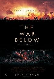 The War Below (2021) poster