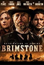Primary image for Brimstone