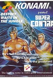 Super C Poster