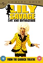 Lily Savage Live at the Garrick Theatre
