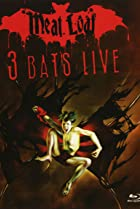 Image of Meat Loaf: Three Bats Live