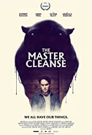 The Cleanse (2016) Poster - Movie Forum, Cast, Reviews