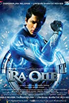 Image of Ra.One