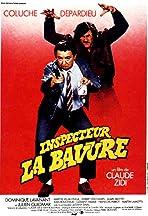 Inspecteur la Bavure
