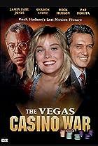 Image of The Vegas Strip War