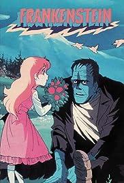Kyofu densetsu: Kaiki! Furankenshutain Poster