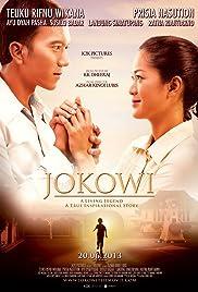 Jokowi Poster