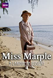 Miss Marple: A Caribbean Mystery (1989) Poster - Movie Forum, Cast, Reviews