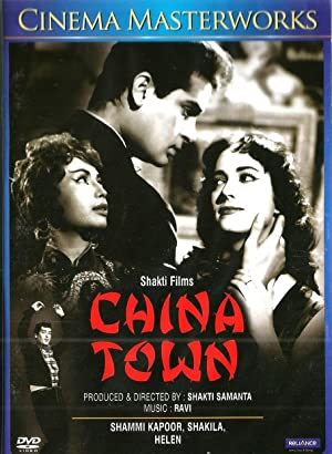 China Town watch online