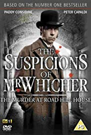The Suspicions of Mr Whicher: The Murder at Road Hill House Poster