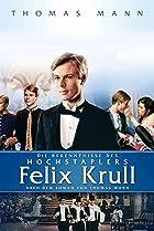 Image of Bekenntnisse des Hochstaplers Felix Krull