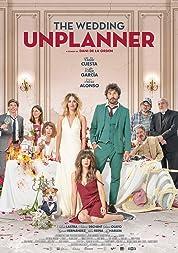 The Wedding Unplanner (2020) poster