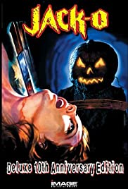 Jack-O (1995) Poster - Movie Forum, Cast, Reviews