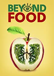 Beyond Food (2017) poster
