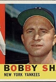 1960 World Series Poster