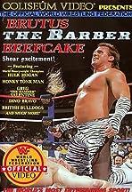 Brutus the Barber Beefcake