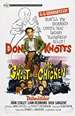 The Ghost and Mr Chicken(1966)