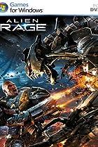Image of Alien Rage