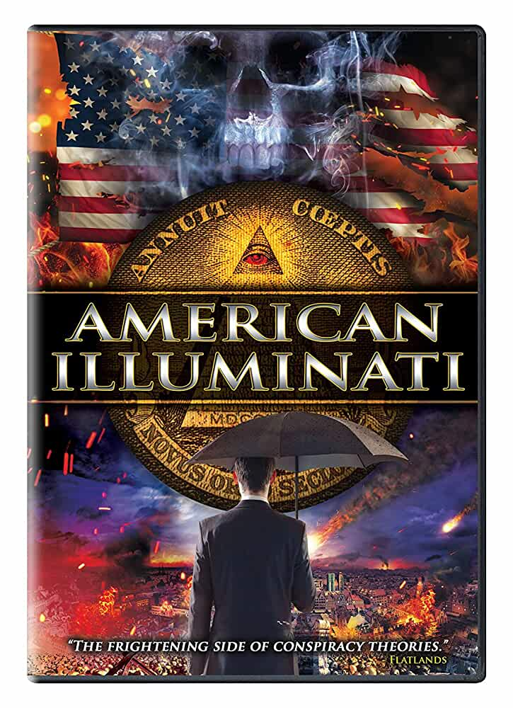 American Illuminati 2017 English 720p WEB-DL Download