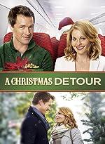 A Christmas Detour(2015)