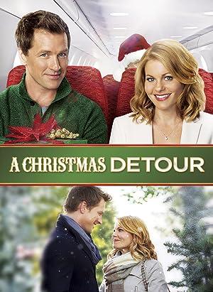 Watch A Christmas Detour 2015  Kopmovie21.online