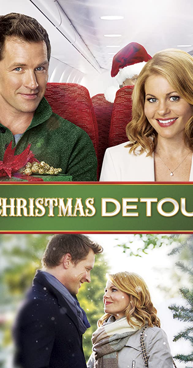 A Christmas Detour (TV Movie 2015) - IMDb