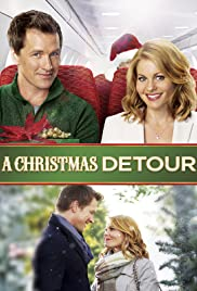 Image result for christmas detour
