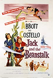 Jack and the Beanstalk (1952) Poster - Movie Forum, Cast, Reviews