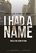 Primary image for I Had a Name