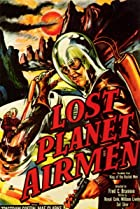 Image of Lost Planet Airmen
