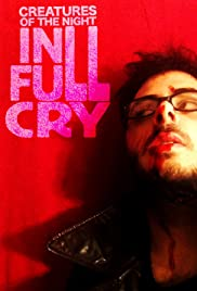 In Full Cry Poster