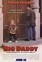 Primary image for Big Daddy