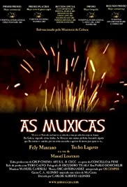 As muxicas Poster